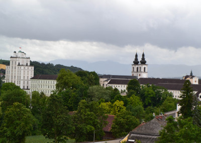 Stift Kremsmünster