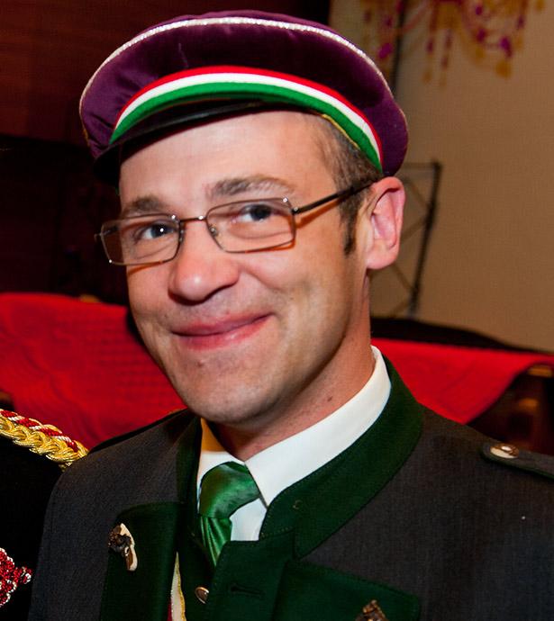 Dr. Harald Rechberger v. Dr.cer. Snoopy (STB et mult.)