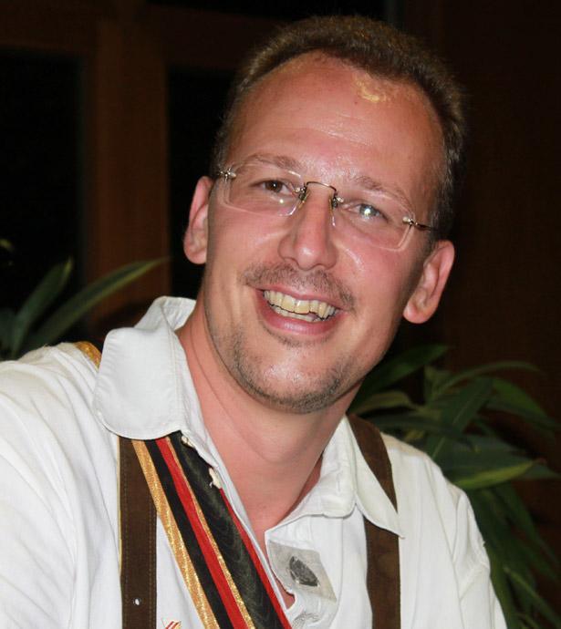 Dipl.-Ing Norbert Pfurtscheller v. EB Mephisto (ABI)