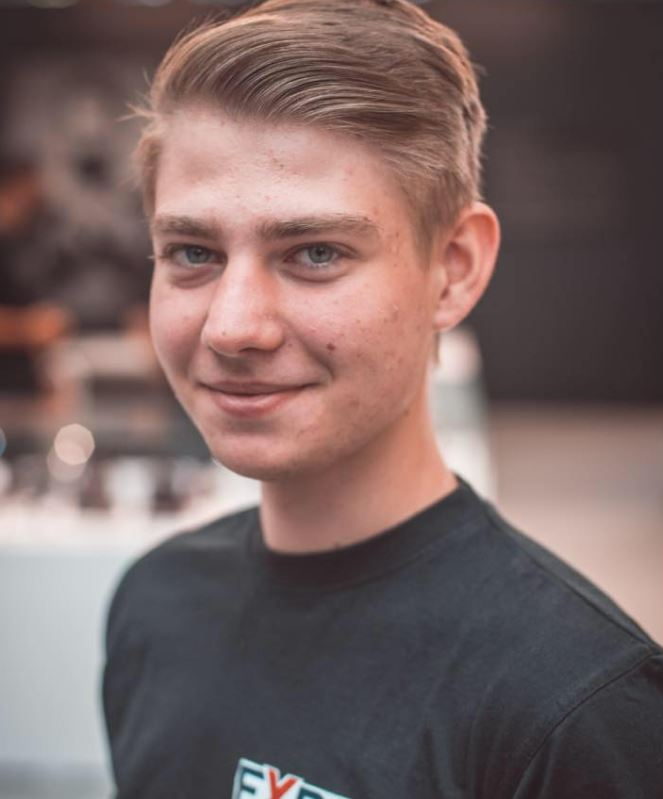 Florian Schrötter